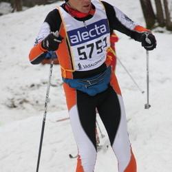 Skiing 90 km - Andrea Nejrotti (5751)