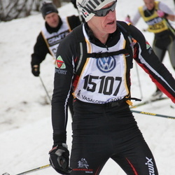 Skiing 90 km - Einar Færø (15107)