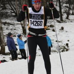 Skiing 90 km - Dmitriy Krichevskiy (14260)