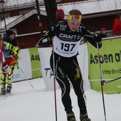 Skiing 90 km - Alexander Artemyev (197)