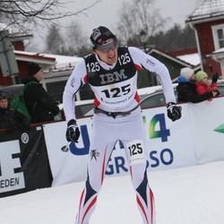 Skiing 90 km - Christian Gjertveit (125)