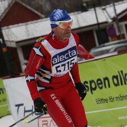Skiing 90 km - Dirk Bähr (5715)