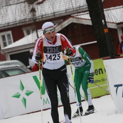Skiing 90 km - Christer Olsson (1423)