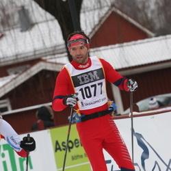 Skiing 90 km - Elis Weslien (1077)
