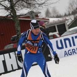 Skiing 90 km - Christer Liljegren (30211)