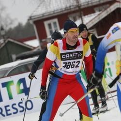 Skiing 90 km - Christer Ahlberg (3862)