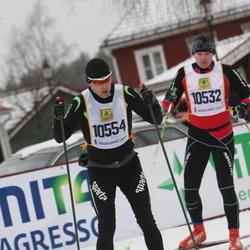 Skiing 90 km - Aivar Juhandi (10554)