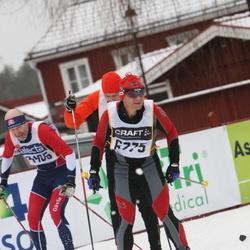 Skiing 90 km - Christian Litscher (6775)