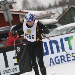 Skiing 90 km - Albrecht Dietze (4656)