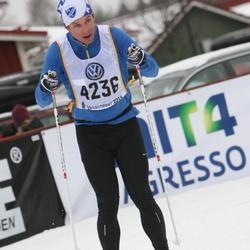 Skiing 90 km - Christian Boegård (4236)