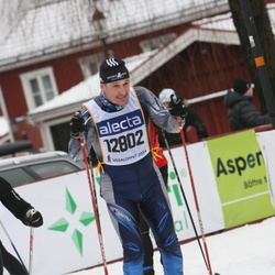 Skiing 90 km - David Schäfer (12802)