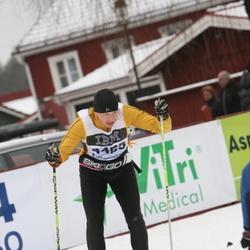 Skiing 90 km - Christer Hagberg (4455)