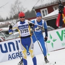 Skiing 90 km - Diego Zanardo (9799)