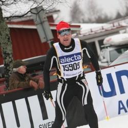 Skiing 90 km - Holger Makosch (15909)