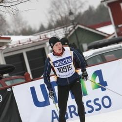 Skiing 90 km - Albin Pettersson (10915)