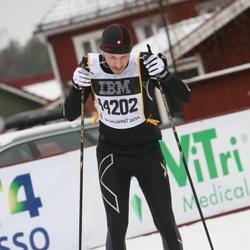 Skiing 90 km - Christoffer Havkranz (14202)
