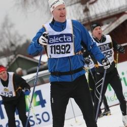 Skiing 90 km - Anders Björklund (11992)