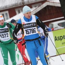 Skiing 90 km - Ales Jakes (15786)