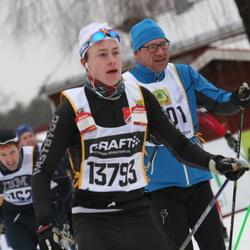 Skiing 90 km - David Christofferson (13793)