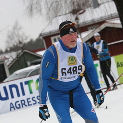 Skiing 90 km - Jan-Anders Willén (6489)
