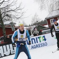 Skiing 90 km - Henrik Stomberg (12561)