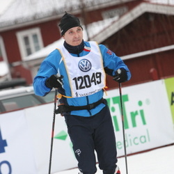 Skiing 90 km - Andre Pawelczyk (12049)