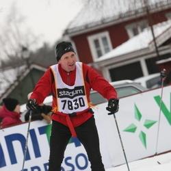 Skiing 90 km - Erik Reinertsen (7830)