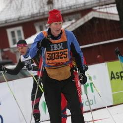 Skiing 90 km - Jan-Olof Björklund (30325)