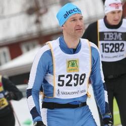 Skiing 90 km - Anders Jonsson (5298)