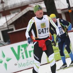 Skiing 90 km - Aleksei Gordeev (6479)
