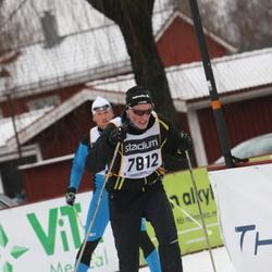 Skiing 90 km - Ditlef Jacobsen (7812)