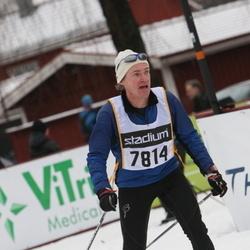 Skiing 90 km - David Nilsson (7814)