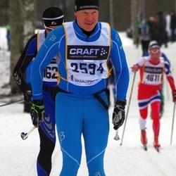 Skiing 90 km - Christer Jonsson (2594)