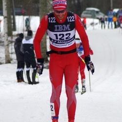 Skiing 90 km - Asger Fischer Mölgaard (122)