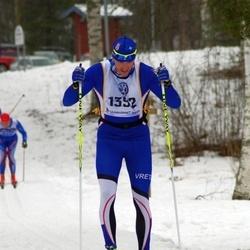 Skiing 90 km - Henrik Jutterdal (1392)