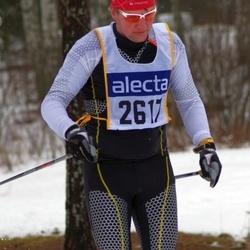 Skiing 90 km - Henry Martin Forfod (2617)