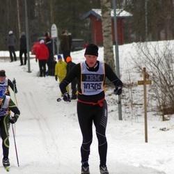 Skiing 90 km - Bjørn Skaare (10309)