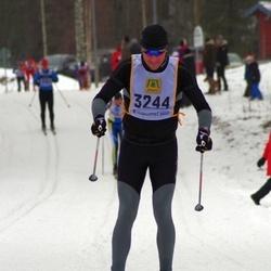 Skiing 90 km - Björn Eriksson Norberg (3244)