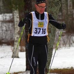 Skiing 90 km - Christian Hellerfelt (3718)
