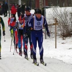 Skiing 90 km - Christer Pertun (2295)