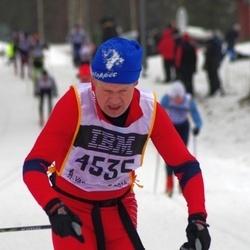 Skiing 90 km - Bjorn Kåre Gjerde (4535)