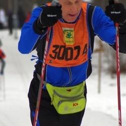 Skiing 90 km - Christer Brander Nilsson (30074)