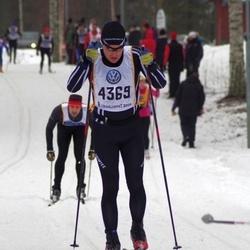 Skiing 90 km - Emil Helldin (4369)
