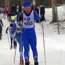 Skiing 90 km - Andreas Ericsson (4565)