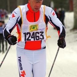Skiing 90 km - Alar Just (12463)