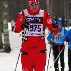 Skiing 90 km - Andreas Eriksson (4975)