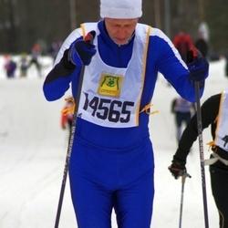 Skiing 90 km - Jari Suonvieri (14565)