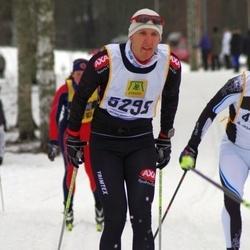 Skiing 90 km - Alexander Engvall (5299)