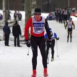 Skiing 90 km - Eero Liivandi (13991)