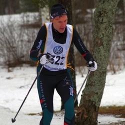 Skiing 90 km - Anders Moritz (5322)